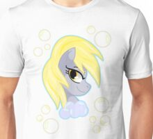 Derpy Hooves Unisex T-Shirt