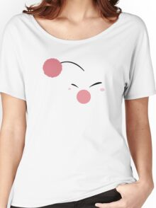 Moogle love Women's Relaxed Fit T-Shirt