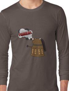 Teapot Delek Long Sleeve T-Shirt