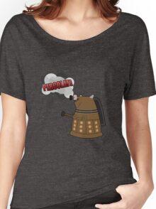 Teapot Delek Women's Relaxed Fit T-Shirt
