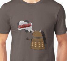 Teapot Delek Unisex T-Shirt
