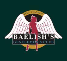 Baelish's Gentlemen's Club by Mac17