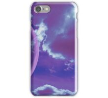 Sky's the Limit! iPhone Case/Skin