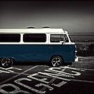 Classic VW Camper - Image 3 by Paul Shellard