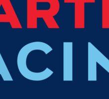 F1 Williams Martini Racing Sticker