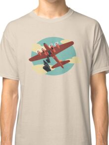 Knockout Dropper Classic T-Shirt