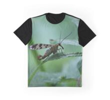 Bug hunt 3 Graphic T-Shirt