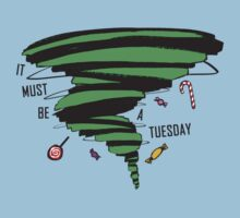 Supernatural: It must be a Tuesday! (Candy Version) by Bolla Tay