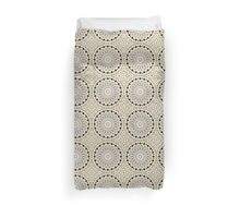 Late Afternoon at the Lemonade Stand Duvet Cover