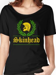 SKINHEAD Women's Relaxed Fit T-Shirt