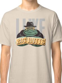 I like bit Hutts Classic T-Shirt