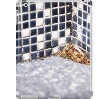 { Corners: where the walls meet #07 } iPad Case/Skin