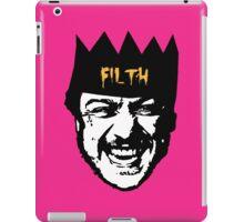 FILTH iPad Case/Skin