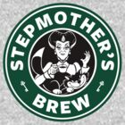 Stepmother's Brew by Ellador