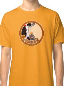 Fetherflex 78rpm 1920 label  Classic T-Shirt