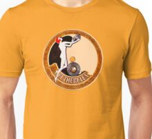 Fetherflex 78rpm 1920 label  Unisex T-Shirt