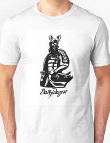 """""""Bushidogear"""" Artwork by Carter L. Shepard""""  Unisex T-Shirt"""