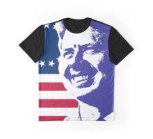 CARTER-2 Graphic T-Shirt
