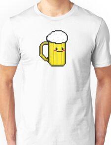8-BIT BEER Unisex T-Shirt