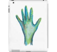 Zombie Hand iPad Case/Skin