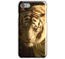 Tigris iPhone Case/Skin