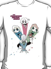 The Powerpuff Golden Girls T-Shirt