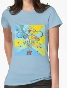 UNI Womens Fitted T-Shirt