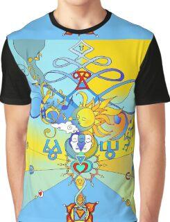 UNI Graphic T-Shirt