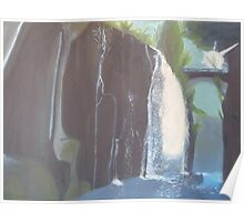 Waterfall of Dreams Poster