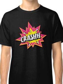 CRASHH Classic T-Shirt