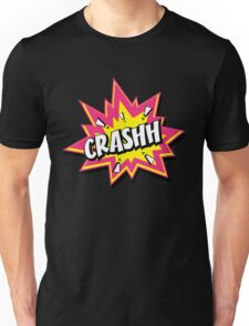T-shirt CRASHH Unisex T-Shirt