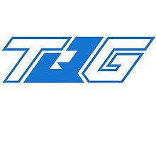 Ressha Sentai ToQGer Logo by transdorker