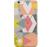Graphic 145 iPhone Case/Skin