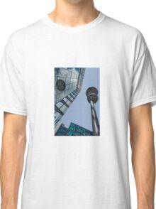 Urban saucers! Classic T-Shirt