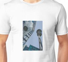 Urban saucers! Unisex T-Shirt