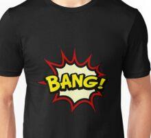 T-shirt BANG Unisex T-Shirt