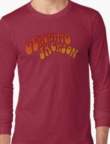 geronimo jackson Long Sleeve T-Shirt