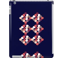 Retro Classic Design Ethno Collection ( inspired with 60s ) iPad Case/Skin