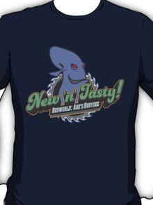 New 'N' Tasty T-Shirt