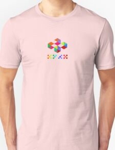 XYAX 3D T-Shirt
