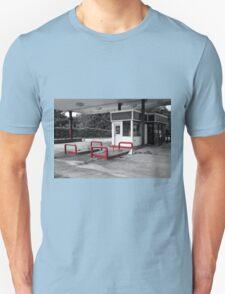 What Is Left Unisex T-Shirt