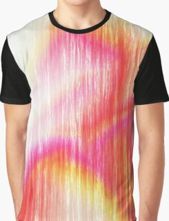 Tropical Abstract Graphic T-Shirt