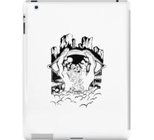 EYE OF AN EYE iPad Case/Skin