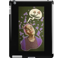 Shrooms iPad Case/Skin