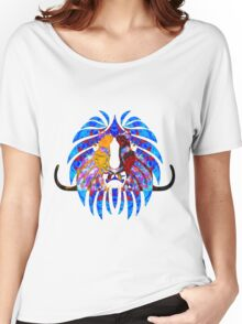 Kissing On A Tropical Evening Women's Relaxed Fit T-Shirt