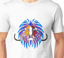 Kissing On A Tropical Evening Unisex T-Shirt
