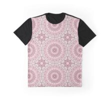 Venusian Flower Specimens Graphic T-Shirt