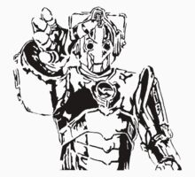 Cyberman by scoop314