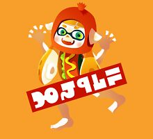 Splatfest Team Costume v.4 Unisex T-Shirt