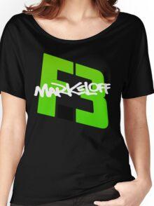 FlipSid3 Markeloff | CS:GO Pros Women's Relaxed Fit T-Shirt